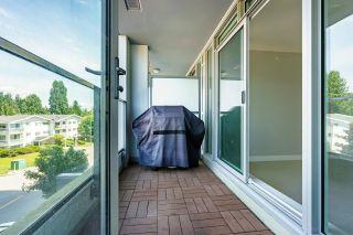 """Photo 20: 505 958 RIDGEWAY Avenue in Coquitlam: Coquitlam West Condo for sale in """"THE AUSTIN"""" : MLS®# R2598633"""