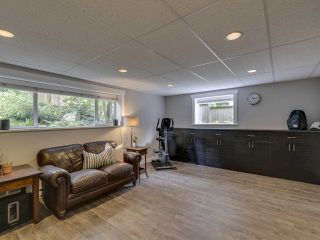 Photo 27: 3751 ROBLIN Place in North Vancouver: Princess Park House for sale : MLS®# R2485057
