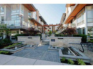 """Photo 1: # 115 735 W 15TH ST in North Vancouver: Hamilton Condo for sale in """"SEVEN 35"""" : MLS®# V1023700"""