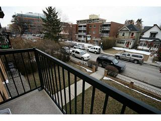 Photo 2: 308 528 20 Avenue SW in CALGARY: Cliff Bungalow Condo for sale (Calgary)  : MLS®# C3562454