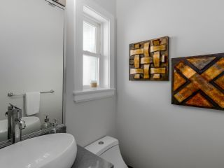 Photo 7: 865 E 10TH Avenue in Vancouver: Mount Pleasant VE 1/2 Duplex for sale (Vancouver East)  : MLS®# R2068935