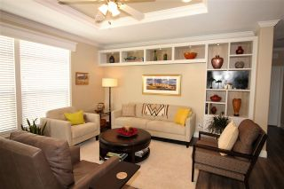 Photo 4: CARLSBAD WEST Manufactured Home for sale : 3 bedrooms : 7227 Santa Barbara #307 in Carlsbad