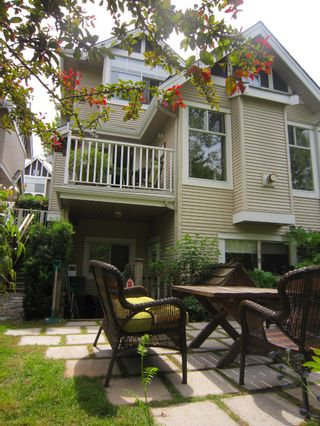 Photo 22: 28 7488 Mulberry Place in Burnaby: The Crest Townhouse for sale (Burnaby East)