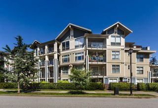 "Photo 4: 305 275 ROSS Drive in New Westminster: Fraserview NW Condo for sale in ""The Grove at Victoria Hill"" : MLS®# R2479209"