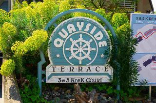 """Photo 26: 306 5 K DE K Court in New Westminster: Quay Condo for sale in """"Quayside Terrace"""" : MLS®# R2585384"""