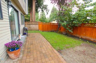 "Photo 14: 34 2986 COAST MERIDIAN Road in PORT COQ: Birchland Manor House for sale in ""MERIDIAN GARDENS"" (Port Coquitlam)  : MLS®# R2007344"