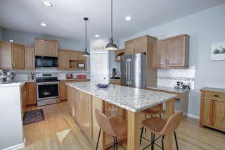 Photo 8: 1005 GOODWIN Court in Edmonton: Zone 58 House for sale : MLS®# E4262780