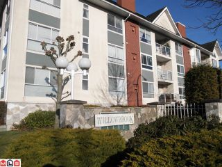 Photo 1: 315 19835 64TH Avenue in Langley: Willoughby Heights Condo for sale : MLS®# F1201075