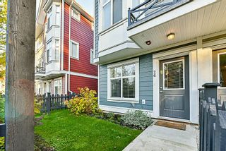 Photo 3: 26 20852 77A AVENUE in Langley: Willoughby Heights Townhouse for sale : MLS®# R2218957