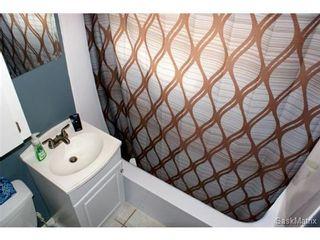 Photo 21: 1445 CONNAUGHT Street in Regina: Rosemont Single Family Dwelling for sale (Regina Area 02)  : MLS®# 514913