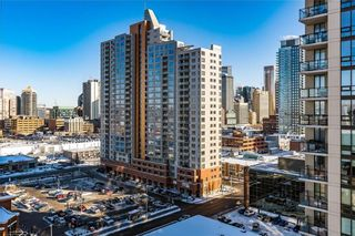 Photo 9: 1309 1110 11 Street SW in Calgary: Beltline Condo for sale : MLS®# C4144936