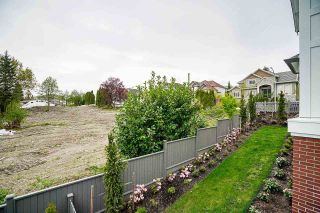 """Photo 22: 8 9688 162A Street in Surrey: Fleetwood Tynehead Townhouse for sale in """"CANOPY LIVING"""" : MLS®# R2573891"""