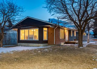 Photo 34: 1503 RADISSON Drive SE in Calgary: Albert Park/Radisson Heights Detached for sale : MLS®# A1089015