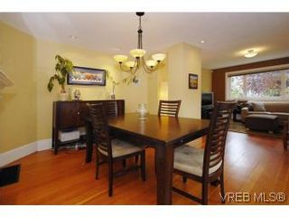 Photo 4: 1044 Redfern St in VICTORIA: Vi Fairfield East House for sale (Victoria)  : MLS®# 518219