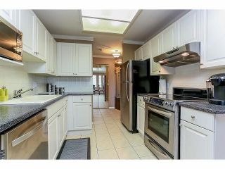 "Photo 7: 202 13910 101ST Street in Surrey: Whalley Condo for sale in ""THE BREEZWAY"" (North Surrey)  : MLS®# F1410890"