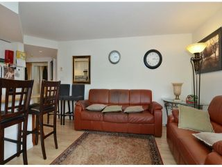 Photo 3: 1602 1500 Howe Street in Vancouver: Yaletown Condo for sale (Vancouver West)  : MLS®# V1091287