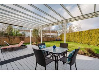 """Photo 29: 22111 45A Avenue in Langley: Murrayville House for sale in """"Murrayville"""" : MLS®# R2542874"""