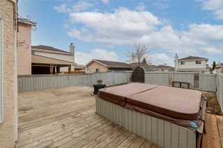 Photo 33: 271 RIVER Point in Edmonton: Zone 35 House for sale : MLS®# E4237384