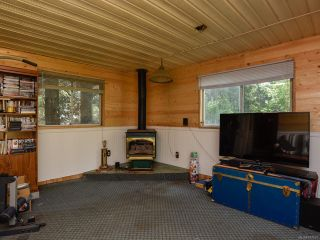 Photo 34: 5999 FORBIDDEN PLATEAU ROAD in COURTENAY: CV Courtenay West House for sale (Comox Valley)  : MLS®# 787510