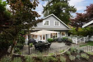 Photo 1: 150 W OSBORNE Road in North Vancouver: Upper Lonsdale House for sale : MLS®# R2625704