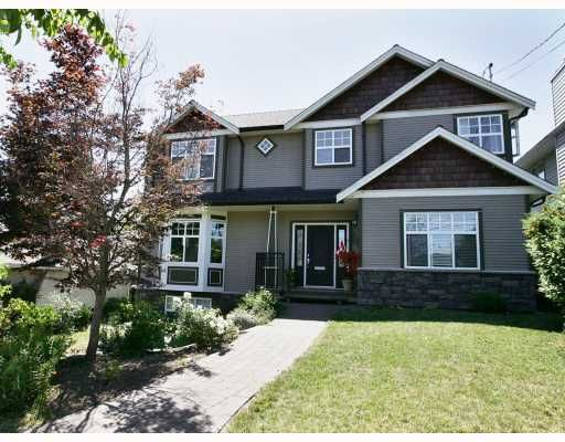 Main Photo: 414 ALBERTA Street in New_Westminster: The Heights NW House for sale (New Westminster)  : MLS®# V754635