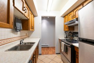 Photo 6: 201 1251 W 71ST AVENUE in Vancouver: Marpole Condo for sale (Vancouver West)  : MLS®# R2505316