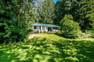 Photo 6: 16 Clovermeadow Crescent in Langley: Salmon River Home for sale ()