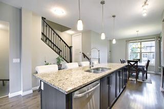 Photo 12: 81 Sage Meadow Terrace NW in Calgary: Sage Hill Row/Townhouse for sale : MLS®# A1140249