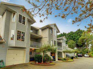 Photo 1: 5 3993 Columbine Way in : SW Tillicum Row/Townhouse for sale (Saanich West)  : MLS®# 856247