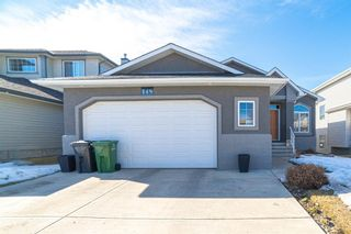 Photo 37: 148 Cove Crescent: Chestermere Detached for sale : MLS®# A1081331