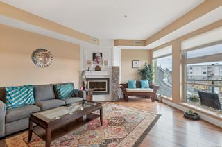 Photo 4: 203 1392 S Island Hwy in : CR Campbell River Central Condo for sale (Campbell River)  : MLS®# 866106