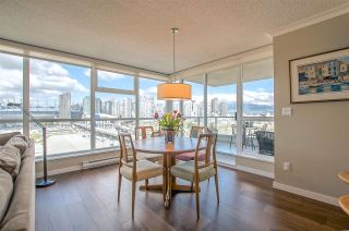 """Photo 2: 1206 125 MILROSS Avenue in Vancouver: Mount Pleasant VE Condo for sale in """"CREEKSIDE"""" (Vancouver East)  : MLS®# R2159245"""