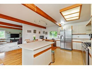"""Photo 17: 8511 MCLEAN Street in Mission: Mission-West House for sale in """"Silverdale"""" : MLS®# R2456116"""