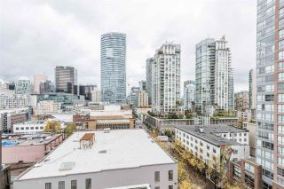 Photo 19: 713 933 SEYMOUR STREET in Vancouver: Downtown VW Condo for sale (Vancouver West)  : MLS®# R2217320