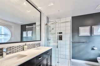 """Photo 17: 105 7160 OAK Street in Vancouver: South Cambie Townhouse for sale in """"COBBLELANE"""" (Vancouver West)  : MLS®# R2514150"""