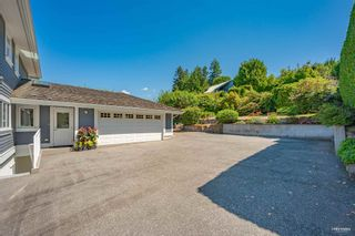 Photo 28: 970 BRAESIDE Street in West Vancouver: Sentinel Hill House for sale : MLS®# R2622589
