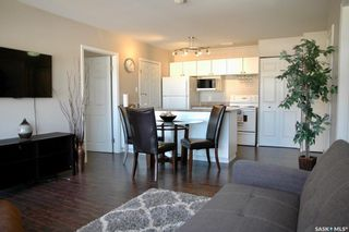 Photo 8: 206 130 C Avenue North in Saskatoon: Caswell Hill Residential for sale : MLS®# SK849505