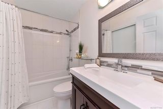 Photo 10: 25 2070 Amelia Ave in : Si Sidney North-East Row/Townhouse for sale (Sidney)  : MLS®# 777004