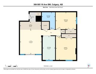 Photo 25: 308 505 19 Avenue SW in Calgary: Cliff Bungalow Apartment for sale : MLS®# A1126941