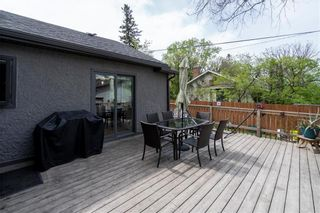 Photo 27: 923 Somerset Avenue in Winnipeg: East Fort Garry Residential for sale (1J)  : MLS®# 202011474