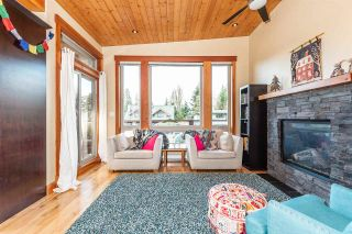 """Photo 11: 1006 PENNYLANE Place in Squamish: Hospital Hill House for sale in """"Hospital Hill"""" : MLS®# R2520358"""