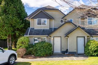 Main Photo: 27 555 Rockland Rd in : CR Campbell River Central Row/Townhouse for sale (Campbell River)  : MLS®# 869549