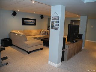 Photo 11: 4283 Eldridge Avenue in Winnipeg: Charleswood Residential for sale (1G)  : MLS®# 1618284