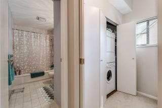 """Photo 16: 5 98 BEGIN Street in Coquitlam: Maillardville Townhouse for sale in """"LE PARC"""" : MLS®# R2301980"""