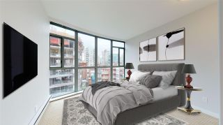 """Photo 13: 1106 1383 HOWE Street in Vancouver: Downtown VW Condo for sale in """"PORTOFINO"""" (Vancouver West)  : MLS®# R2533510"""