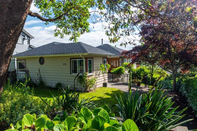 """Main Photo: 836 CHERRY Street in New Westminster: The Heights NW House for sale in """"Victory Heights"""" : MLS®# R2470973"""