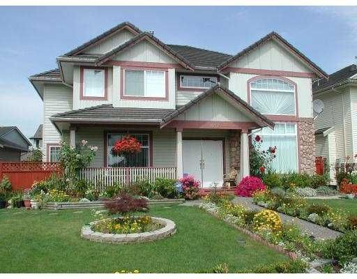 Main Photo: 1147 RIVERSIDE DR in Port Coquiltam: Riverwood House for sale (Port Coquitlam)  : MLS®# V552902