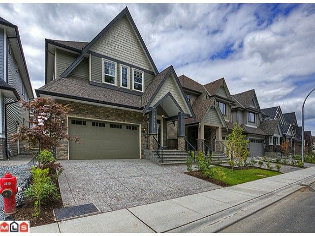 FEATURED LISTING: 8091 212TH Street Langley