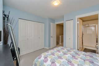 """Photo 13: 32 7155 189 Street in Surrey: Clayton Townhouse for sale in """"Bacara"""" (Cloverdale)  : MLS®# R2195862"""