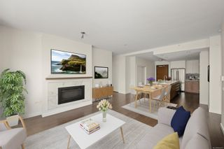 Photo 3: 503 4009 Rainbow Hill Lane in Saanich: SE High Quadra Condo for sale (Saanich East)  : MLS®# 886375